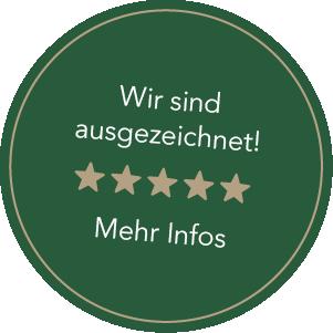 Landbäcker Föhr - 5 Sterne
