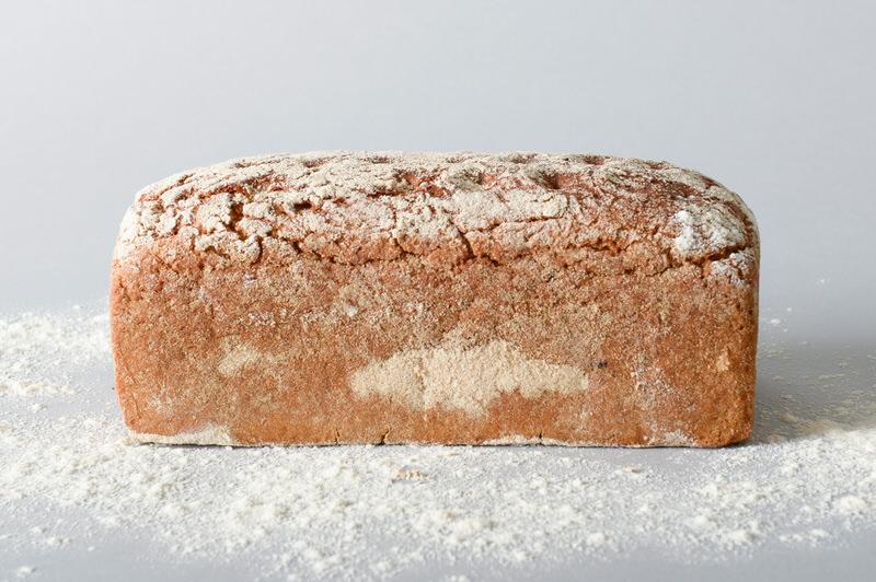 Der Landbäcker Brot